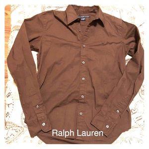 RL Button Up